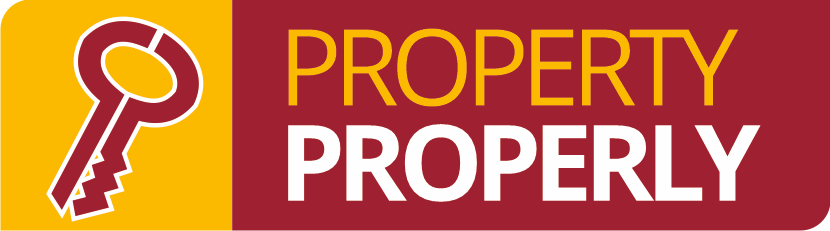 Property Properly logo
